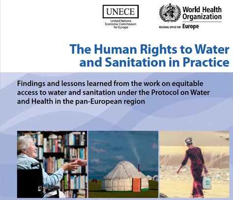 Report UNECE-WHO 2019